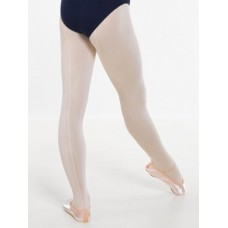 Debut Seamed Ballet Tights - Children and Adults