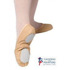 Split Soled Ballet Shoes