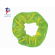 New Kaleidoscope Range - Lime Shine Scrunchie