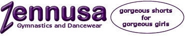 Zennusa Gymnastics and Dancewear